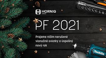 Dodanie do Vianoc aprevádzková doba naprelome rokov 2020a2021