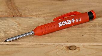 Automatické tužky pro řemeslníky