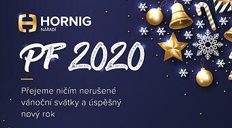 Dodání do Vánoc a provozní doba na přelomu roků 2019 a 2020
