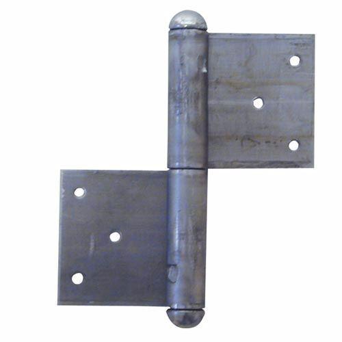 záves vrátový 150mm L 560659