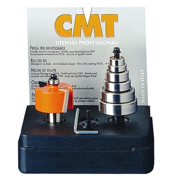 CMT falcovacia sada na polodrážku H0 12,7 D34,9*19 S=12 HM C93550211