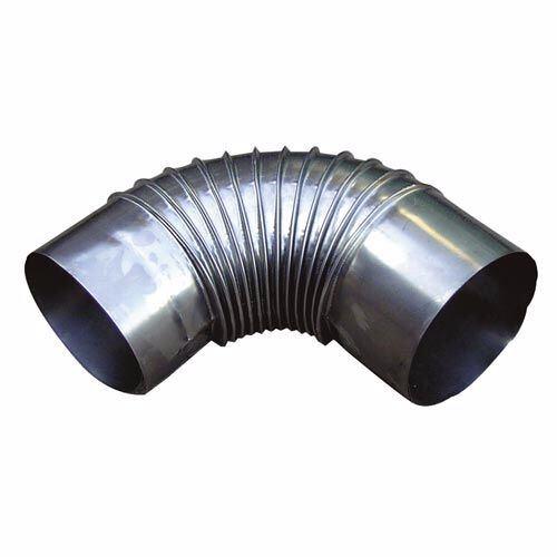 koleno dymové 132mm 410015