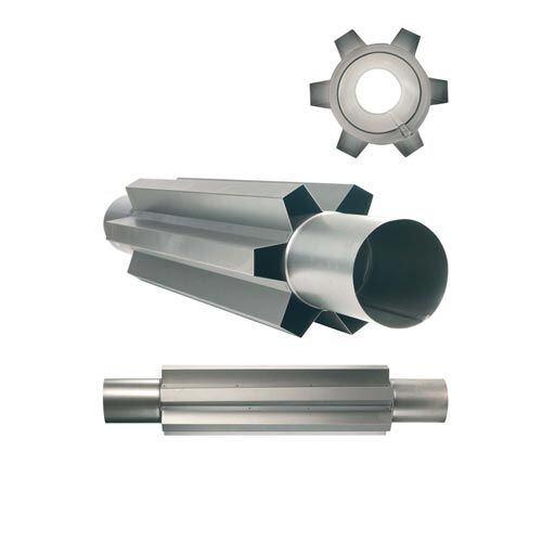 MARS výmenník tepla 120/1000mm 410121