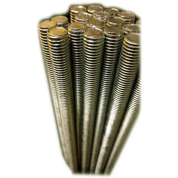 tyč závitová M5*1000mm Ms
