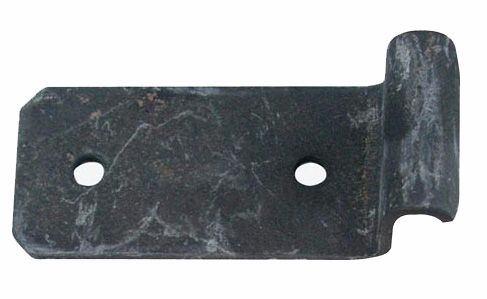 KOMAS háčik lomený 15mm 15042 497025