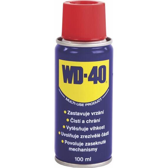 WD-40 univerzálne mazivo 200ml S801WD