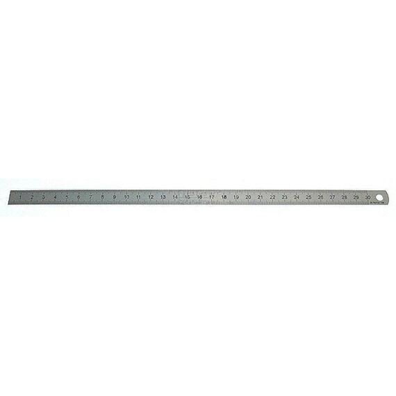 KINEX 1021 meradlo 2000*20*0,40 oceľové ohybné ČSN 25 1124 KI1021