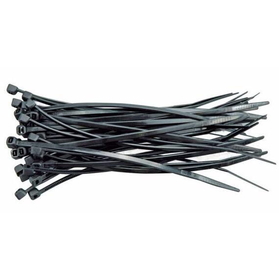 páska rýchloviazacia 300*4,8 čierna 23820