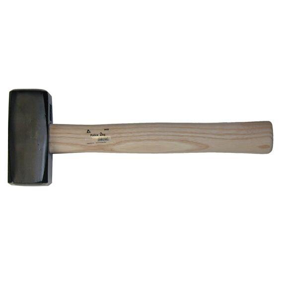 palica na kameň 2kg s jaseňovou násadou 30420