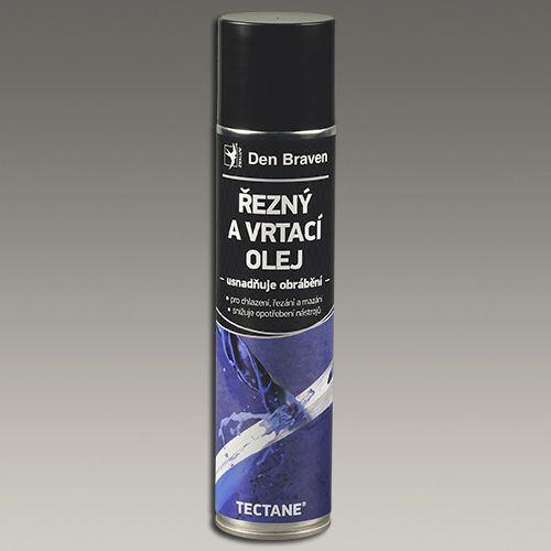 TECTANE rezný a vŕtací olej 400ml TA20601