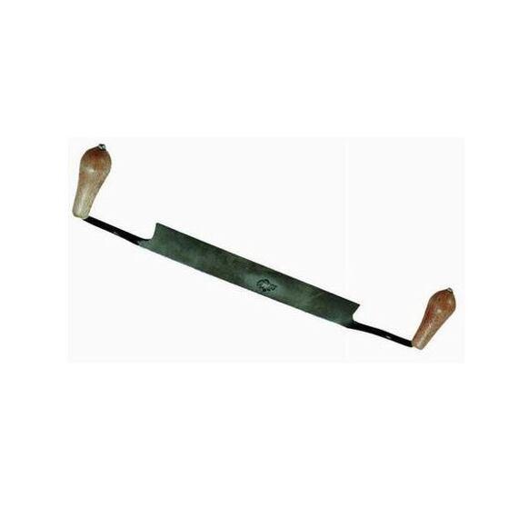 obojručný nôž lesný 240mm rovný 97.738-240