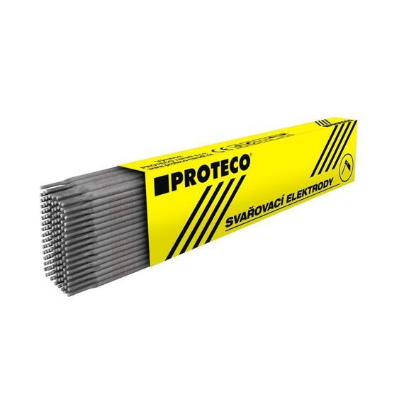 PROTECO elektróda bázická 3,2*350mm 5kg 42.18-5-BAZIK-3.2